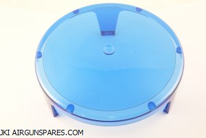 Deben 140mm Blue Filter