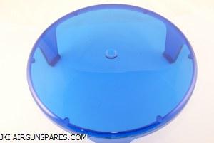 Deben 170mm Blue Filter