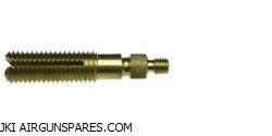 Parker Hale .410 Brass Jag