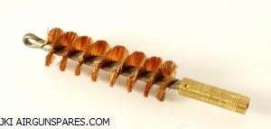 Bisley .50 Bronze Brush