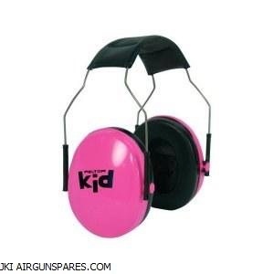 Peltor Kids Ear Defender Pink
