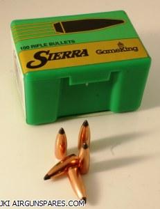 Sierra GameKing .22 55gr SBT