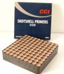 209 CCI Shotshell Primers