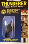 Acme Thunderer Plastic Whistle