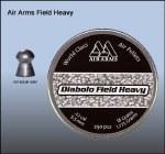 Air Arms .22 Field Plus Pellet
