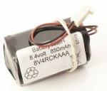 Battery Hex 8.4V 850Mah