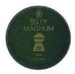 Bisley Magnum .22 Pellets