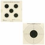 Bisley Std Targets 50 Pack