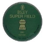 Bisley Superfield .177 Pellets