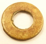 BSA Stock Rear Fixing Washer Part No. 16-1047