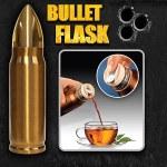Bullet Vacuum Flask 500ml