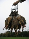 Easy Game Partridge Game Carrier
