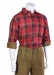 Exton Fleece Lined Shirt14 1/4