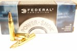 .223 Federal 55gr SP