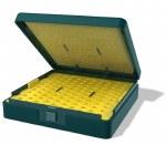 H & N .177 Pellet Storage Box