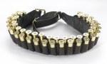 Leather Double Cart Belt 20g