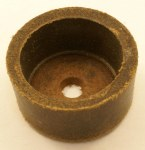 Leather Piston Washer 24mm