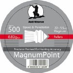 Magnum Point Pellets .22