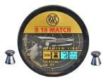 RWS R10 Match Pistol Pellets