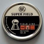 RWS Superfield .22 Pellets
