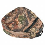Airgun Camouflage Seat Cushion