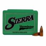 Sierra Varminter .22 50gr SPB