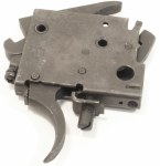SMK Model 20 Trigger Mechanism