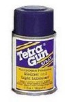 Tetra Cleaner and Light Lube