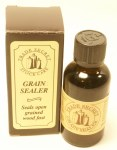 Trade Secret Grain Sealer