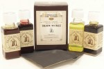 Trade Secret Oil Finishing Kit