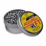 Webley AccuPell FT .22