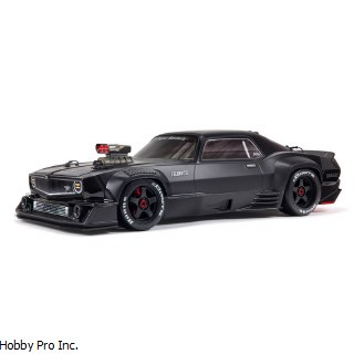 1/7 Felony All-Road 6S BLX RTR
