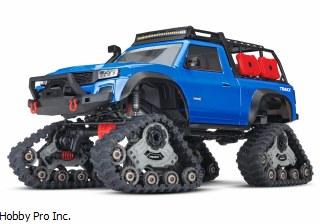 TRX-4 Crawler w/Traxx RTR
