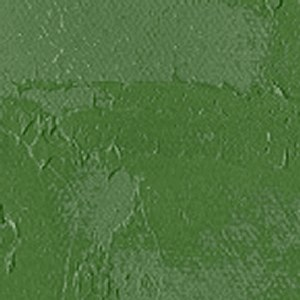 Gamblin 1980 Oil Color Chromium Green Oxide 37ml