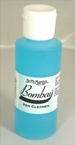 Dr. Ph. Martins Bombay Pen Cleaner 2oz