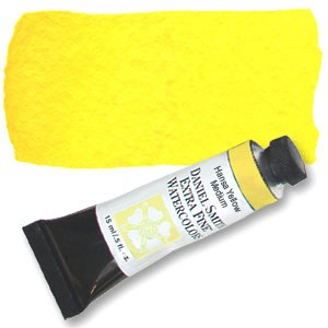 Daniel Smith Extra Fine Watercolor 15ml Hansa Yellow Medium