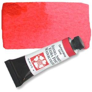 Daniel Smith Extra Fine Watercolor 15ml Quinacridone Coral