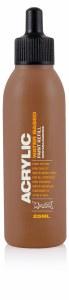 Montana Acrylic Paint Marker Refill 25ml Brown Light
