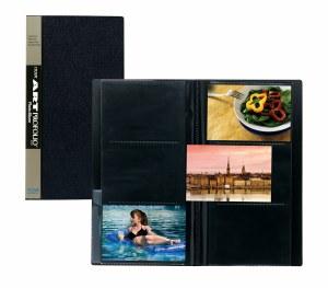 Itoya Original Art Profolio Photo Album 120 views OL-120