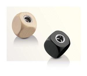 Sharpener Cube Maple