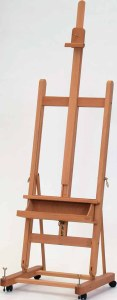 Mabef M06 Deluxe Studio Easel