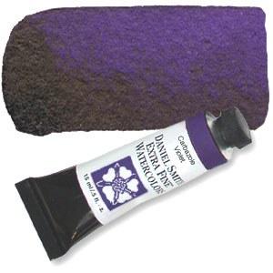 Daniel Smith Extra Fine Watercolor 15ml Carbazole Violet