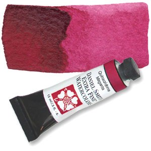 Daniel Smith Extra Fine Watercolor 15ml Quinacridone Magenta
