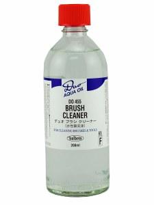 Holbein Duo Aqua Oil Brush Cleaner 200ml