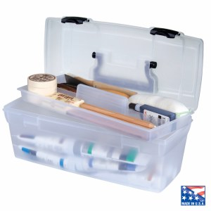 ArtBin Essentials Lift Out Tray Box 83805
