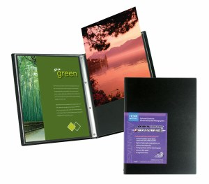 Itoya Art Profolio Advantage 9x12 AD-24-9