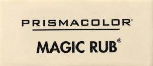 Design Magic Rub Eraser