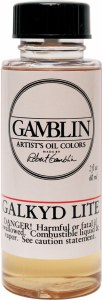 GAMBLIN SAFFLOWER OIL 16.9OZ/5
