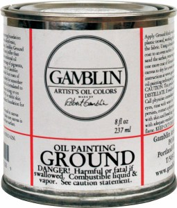 Gamblin Ground 8oz
