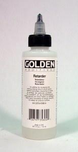 Golden Retarder Gallon 3580-8